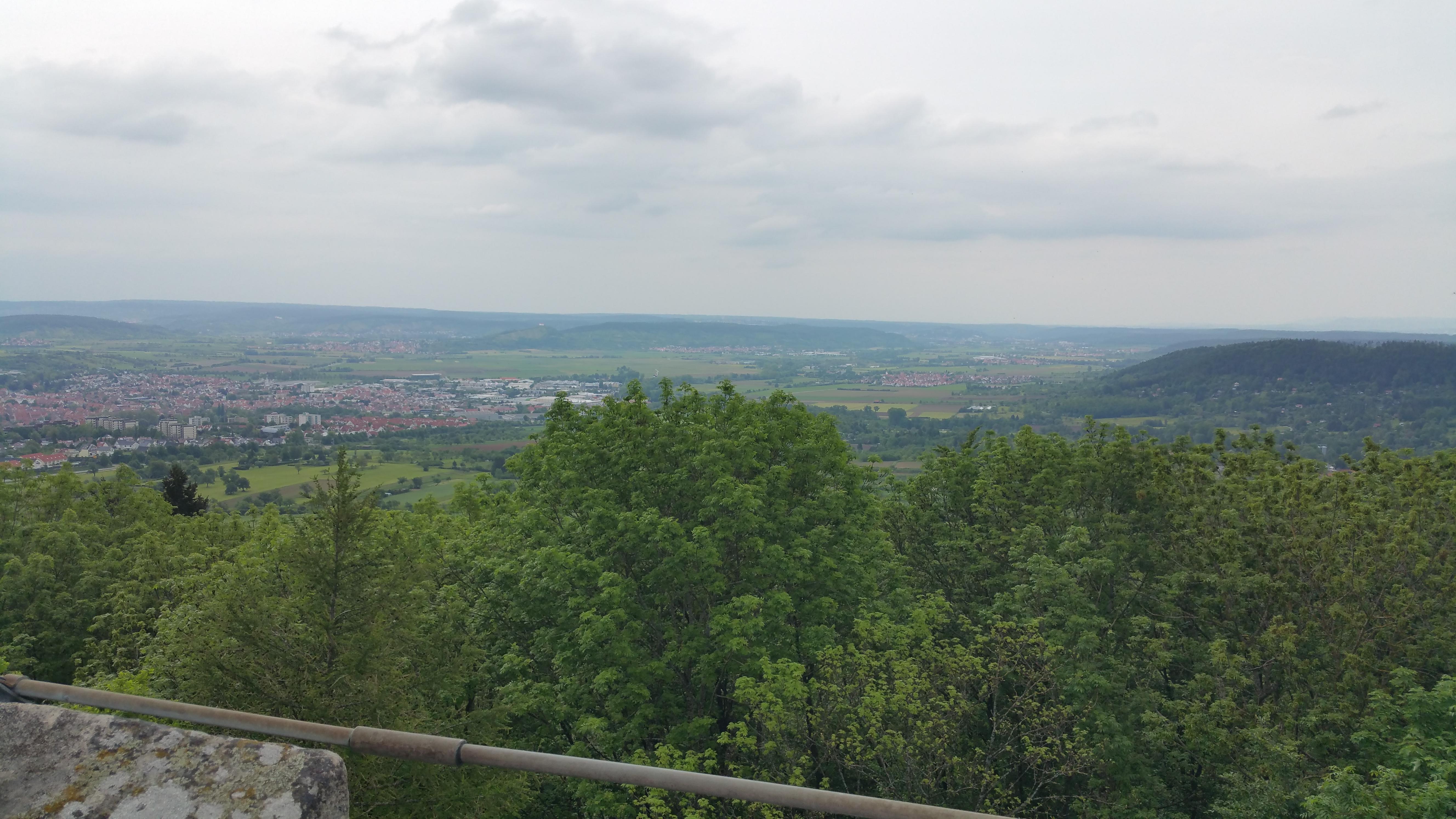 von Weilerburg
