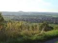 Blick vom Sonnenberg
