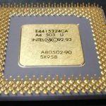 Intel Pentium 90