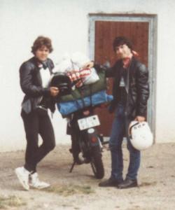 DT80LC Suedtirol 1985