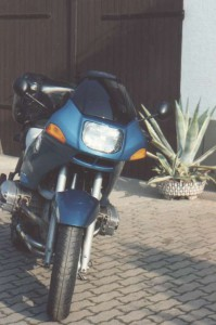 BMWR1100RS BJ 1993